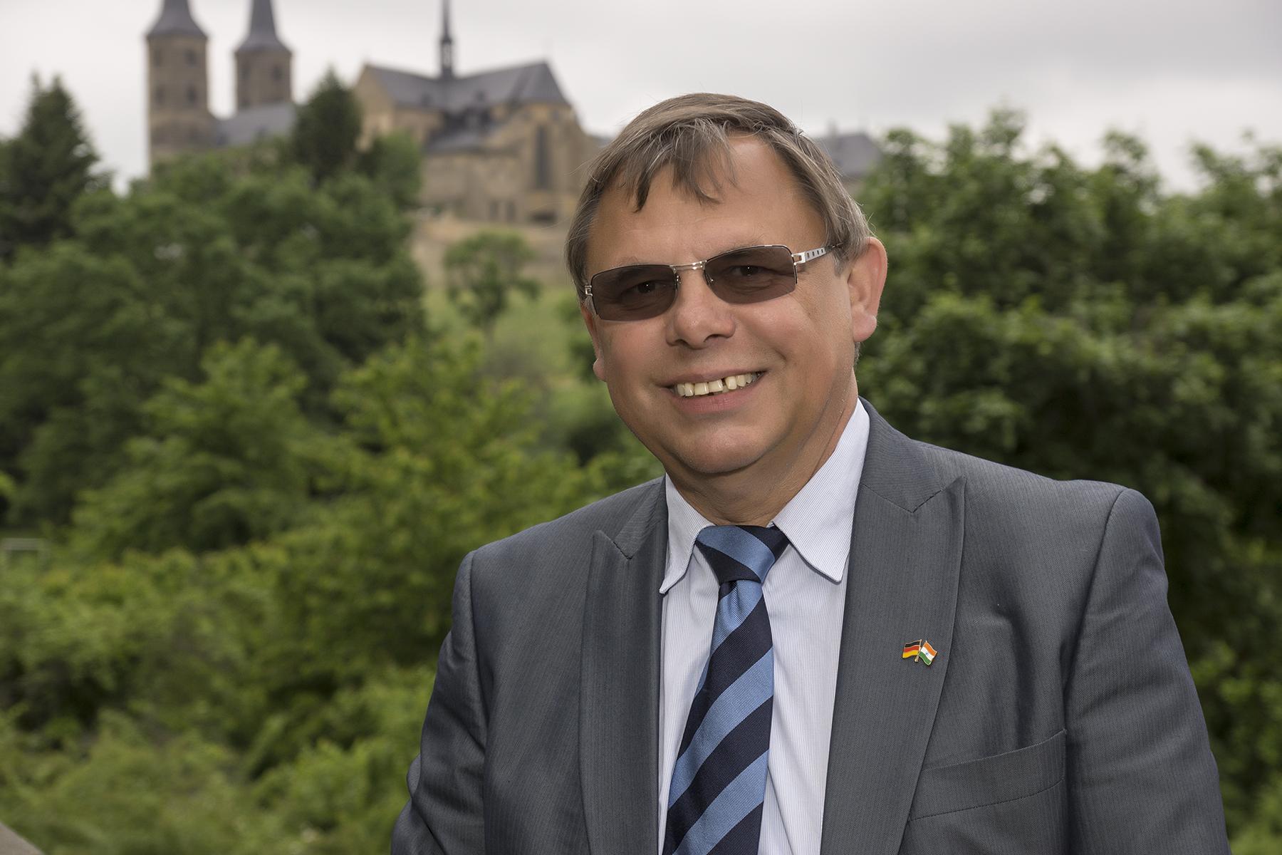 Günter Wiskot