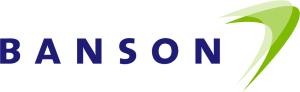BANSON-Logo