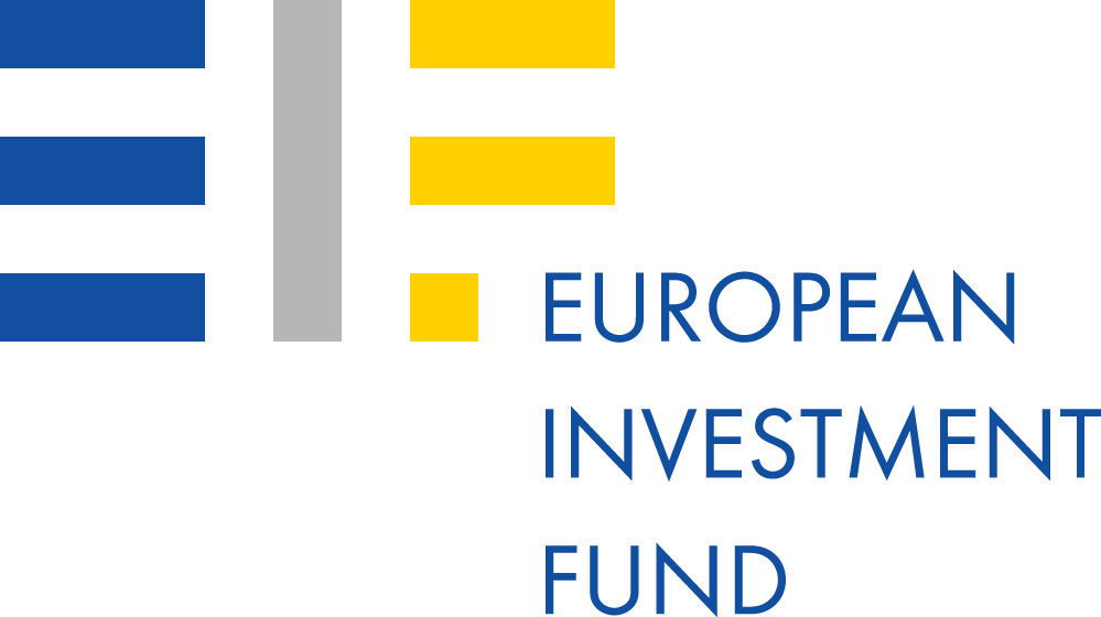 European Investment Fund Logo
