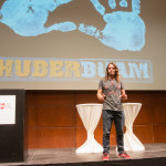 Thomas Huber/Huberbuam spricht...