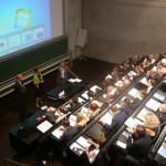 """Workshop """"Financing Insights"""""""