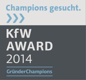 KfW Gründer