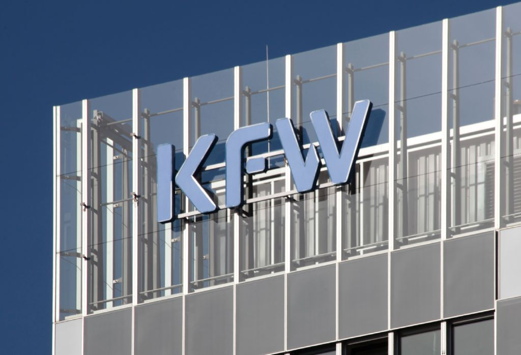 KfW-Bildarchiv / Thomas Klewar
