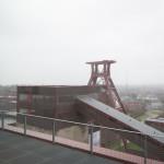 Im Nebel stochern – das Wetter zeigte sich symbolisch für die Schwierigkeiten bei der Datenerhebung zu Business Angels