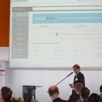 Ein neuer Weg? Prof. Jörn Block möchte BA-Aktivitäten per Crunchbase und Twitter aufspüren