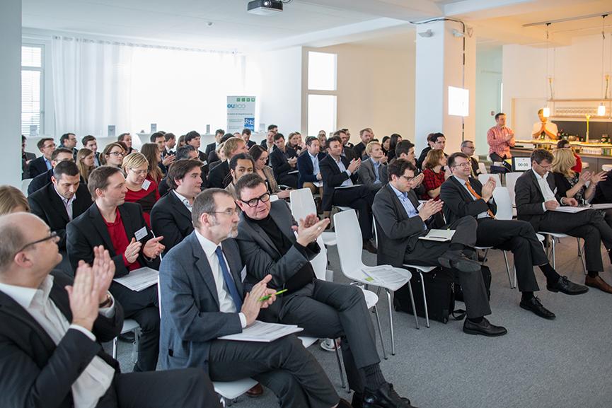 evobis KWW - Venture Conference