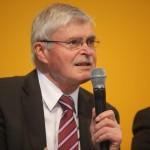 Dr. Roland Kirchhof, BAND Vorstand
