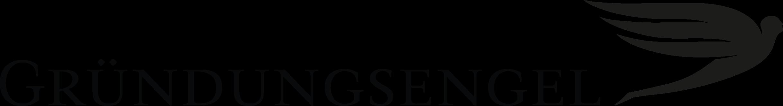 Engel-Logo-Schwarz