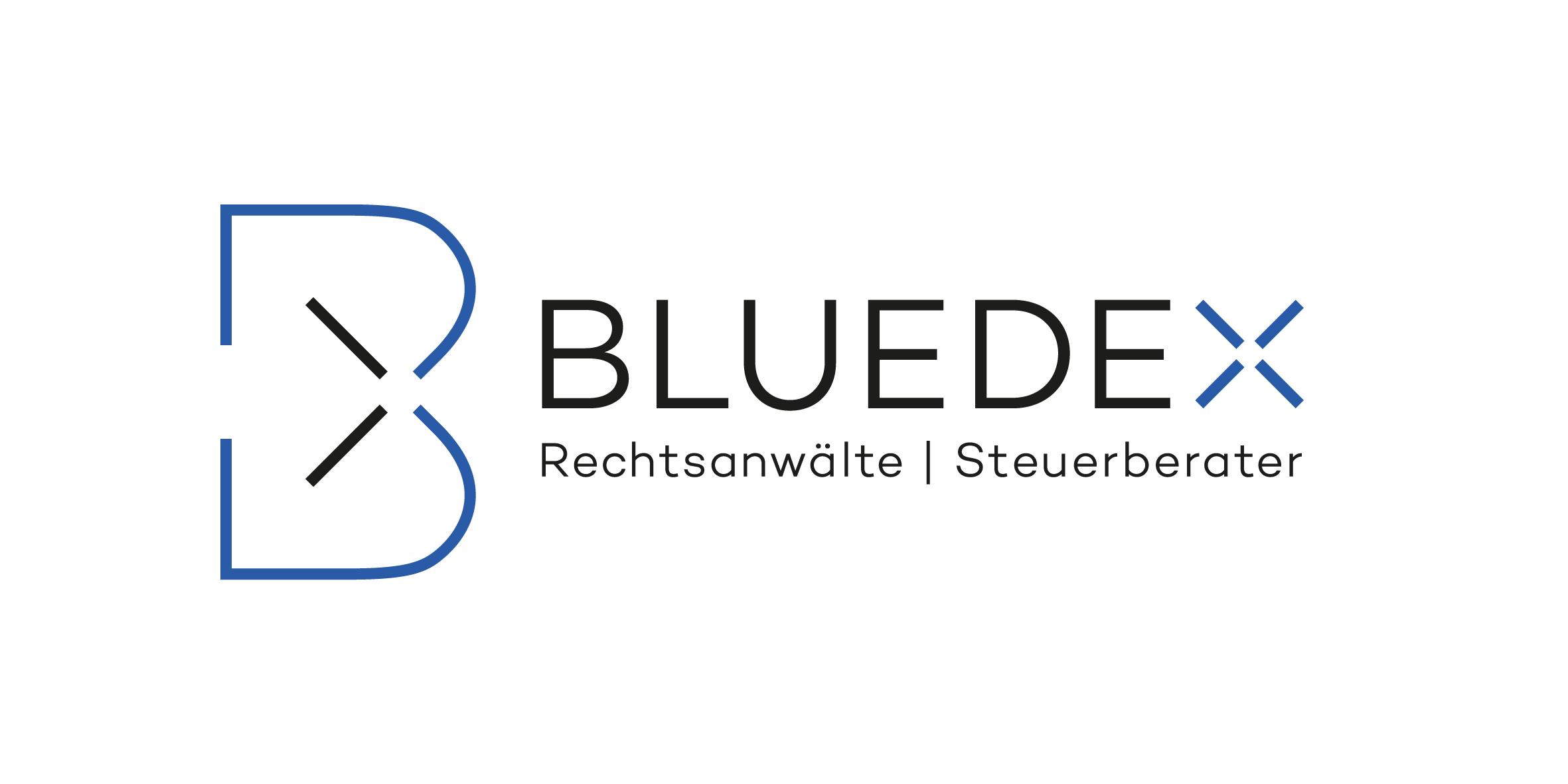 BLUEDEX | PartG mbB Rechtsanwälte Steuerberater