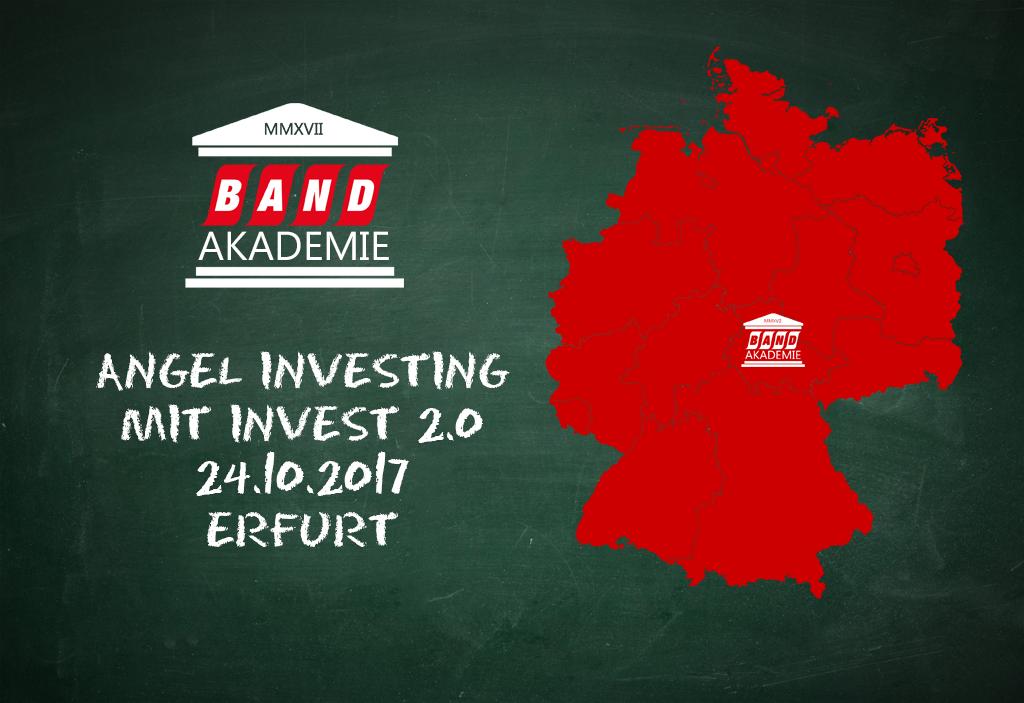 BANDakademie-Erfurt
