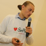 SirPlus Pitch