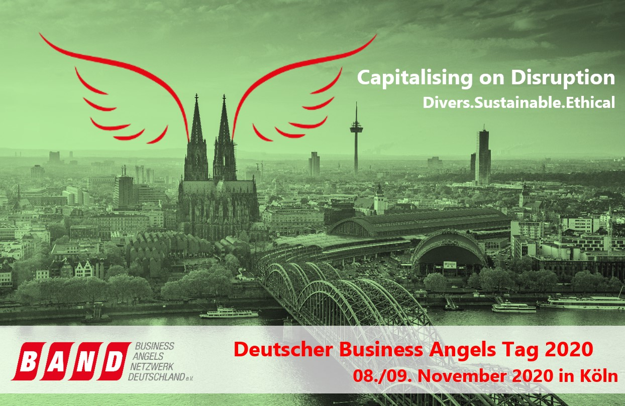 Business Angel Köln
