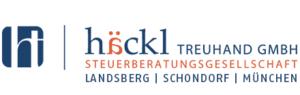 Häckl Treuhand GmbH Steuerberatungsgesellschaft